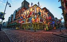 Explore all tours in Dublin
