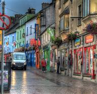 Things To Do In Galway, Ireland