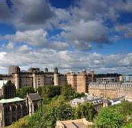 Things To Do In Glasgow, Scotland
