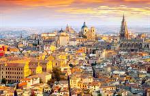 Explore all tours in Granada