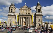 Explore all tours in Guatemala City