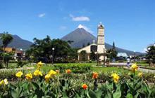 Explore all tours in La Fortuna