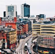 Things To Do In Manchester, England
