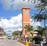 Orange Walk, Belize