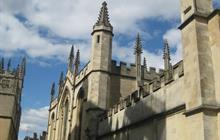 Explore all tours in Oxford