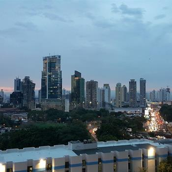 Panama City Tours, Panama, Central America