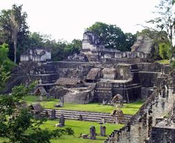 Petén , Guatemala