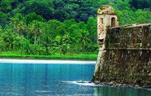 Explore all tours in Portobelo
