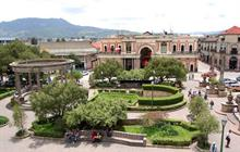Explore all tours in Quetzaltenango