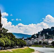 Things To Do In Salzburg, Austria