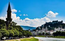 Explore all tours in Salzburg