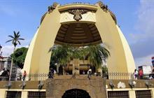 Explora todos los tours en San José