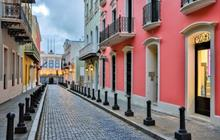Explore all tours in San Juan