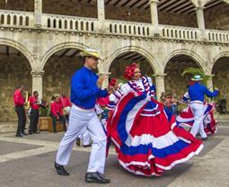 Santo Domingo , Dominican Republic