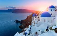 Explore all tours in Santorini