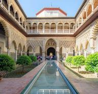 Things To Do In Sevilla, Spain