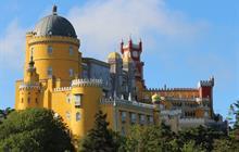 Explora todos los tours en Sintra