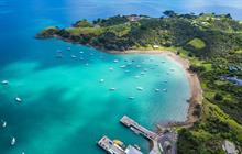 Explore all tours in Waiheke Island