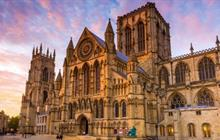 Explore all tours in York