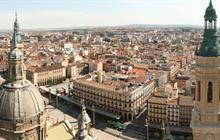 Explore all tours in Zaragoza