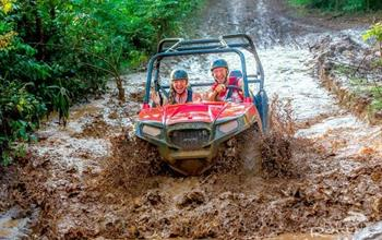 Things To Do In Ocho Rios: Adventure Tours