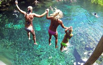 Things To Do In Punta Cana: Adventure Tours