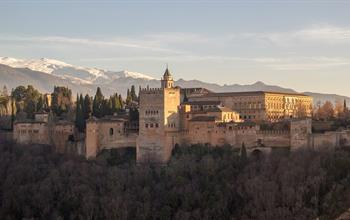 Things To Do In Granada: Alhambra Tours