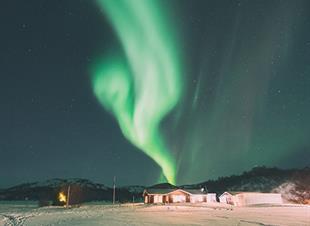 Alaska, Aurora Borealis Tours