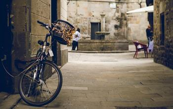 Things To Do In Madrid: Bike Tours
