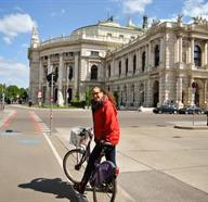 Bike Tours  In Vienna, Austria