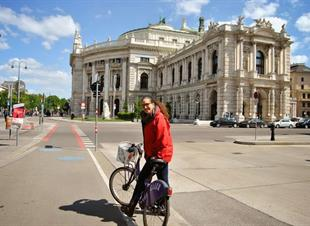 Vienna, Bike Tours