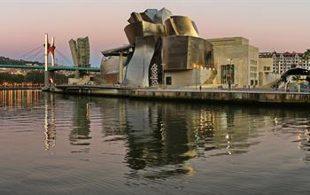 Things To Do In Bilbao: Boat Tours