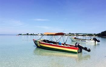 Things To Do In Negril: Boat Tours
