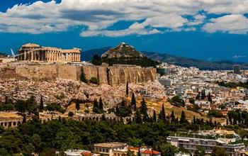 Things To Do In Athens: City Tours