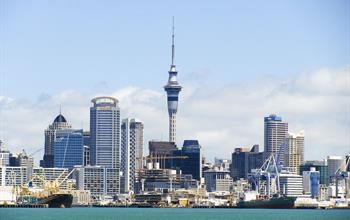 Things To Do In Auckland: City Tours