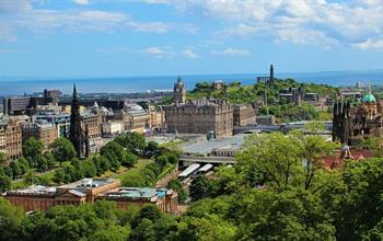 Things To Do In Edinburgh: City Tours