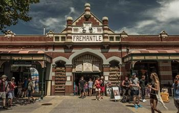 Things To Do In Fremantle: City Tours