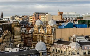 Things To Do In Glasgow: City Tours