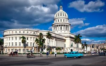 Things To Do In Havana: City Tours