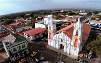 Things To Do In Herrera: City Tours