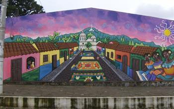 Things To Do In Juayua: City Tours