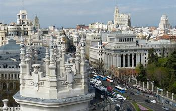 Things To Do In Madrid: City Tours