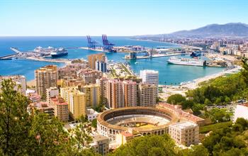Things To Do In Malaga: City Tours