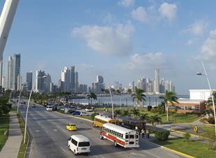 Panama City, City Tours