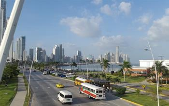 Things To Do In Panama City: City Tours