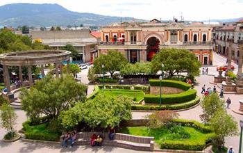 Things To Do In Quetzaltenango: City Tours