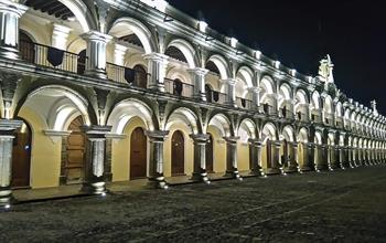 Things To Do In Sacatepequez: City Tours