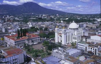 Things To Do In San Salvador: City Tours