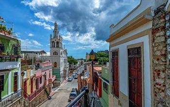 Things To Do In Santo Domingo: City Tours