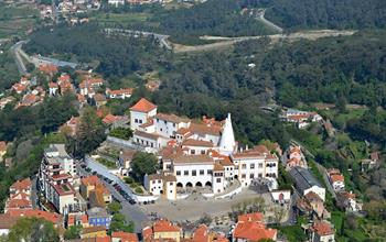 Things To Do In Sintra: City Tours
